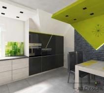 projekt-wnetrza-jasnej-kuchni-z-dadatkiem-zieleni-003