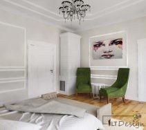 projekt-wnetrza-klasycznej-sypialni-ze-zlota-tapeta-003