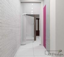 projekt-wnetrza-korytarza-z-biala-cegla-001