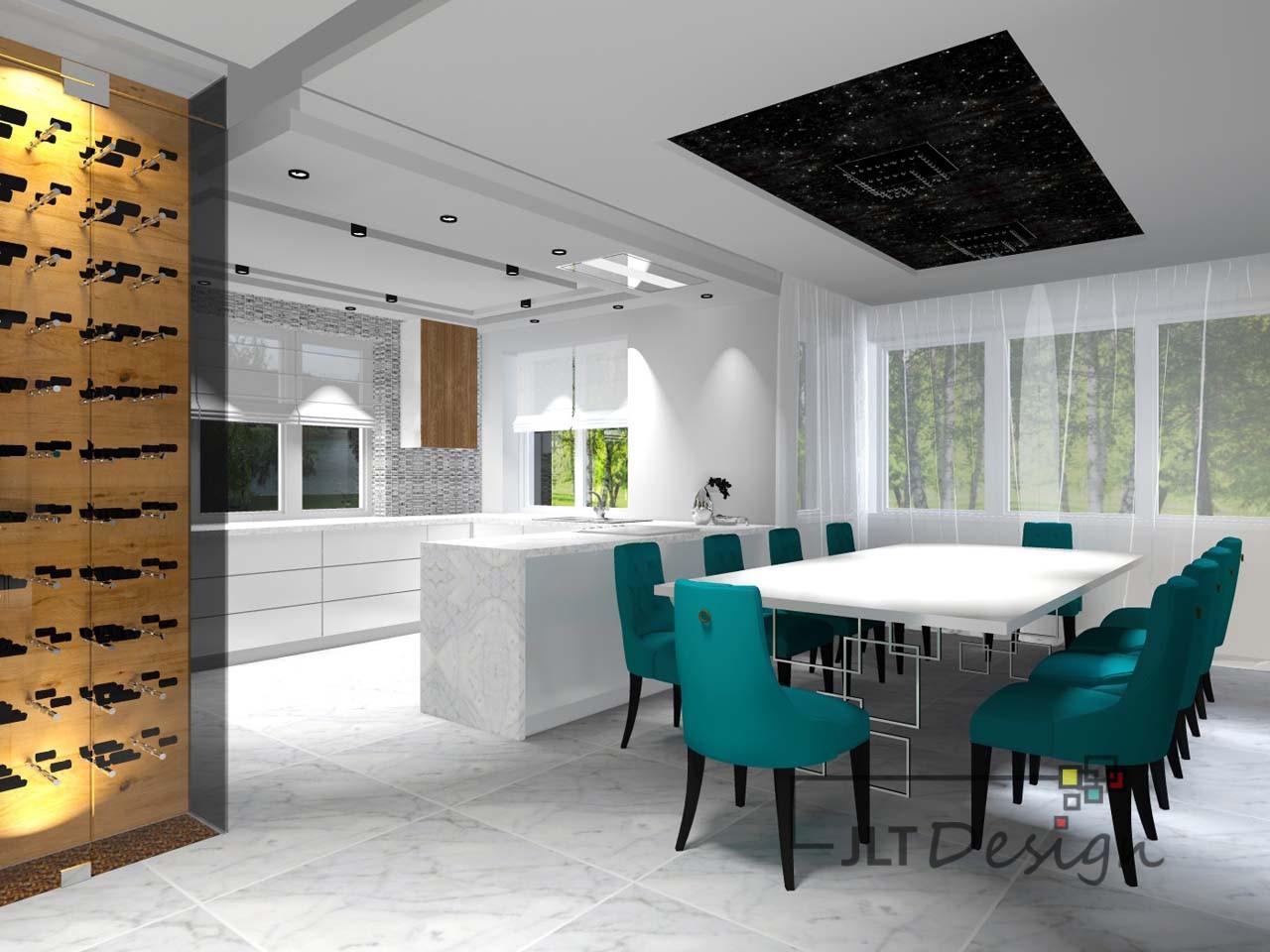 dom nad jeziorem jlt design bydgoszcz. Black Bedroom Furniture Sets. Home Design Ideas