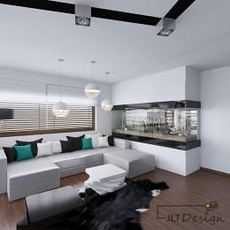 Eksluzywny apartament przy kanale - 1