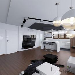 Eksluzywny apartament przy kanale - 4