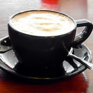 Kto rano wstaje… temu chce się kawy