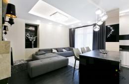 Ekskluzywny apartament w centrum Bydgoszczy