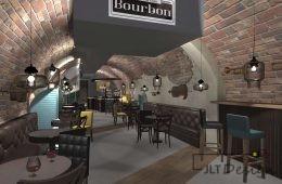 Pub Burbon