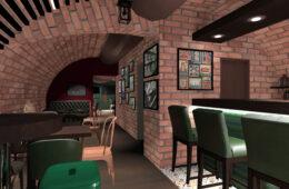 Pub London z salą koncertową